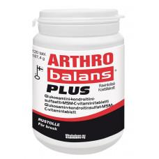 Витамины для суставов артро баланс плюс Arthro Balans Plus 120 таблеток, Vitabalans