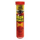Iron Power 20 kpl tauriini-kofeiinitabletti (без сахара)