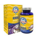 Pure Omega Kids 120 Purutabl