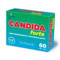 Via Naturale Candida Forte (Витамины для кишечника)