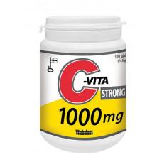 Vitabalans C-Vita Strong 1000 mg 120 tabl. - erä